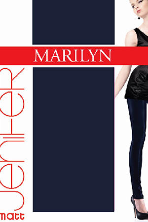Леггинсы классические JENIFER MATT леггинсы Marilyn