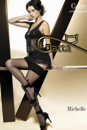 Классические чулки MICHELLE 01 чулки Gatta