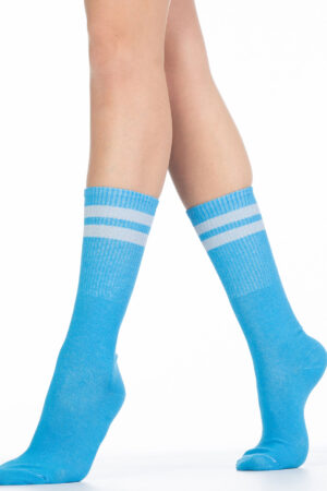 Женские хлопковые носки WS4C-020 носки Giulia