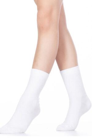 Носки из хлопка для девочек ECO C1001 носки Omsa