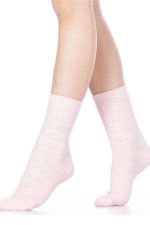 Носки из хлопка для девочек ECO C1101 носки Omsa