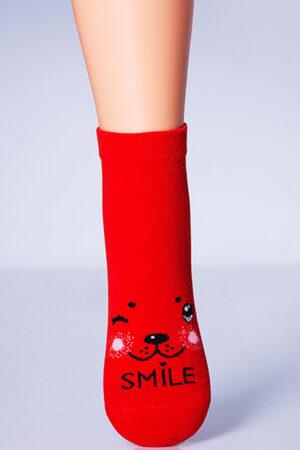 Носки из хлопка для девочек KSL-001 носки Giulia