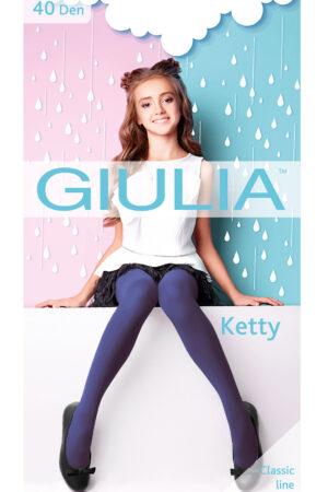 Колготки классические для девочек KETTY 40 Giulia