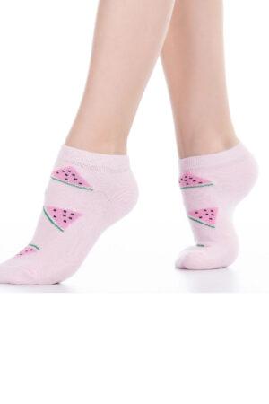 Носки для девочек KSS-008 комплект (2 п.) Giulia