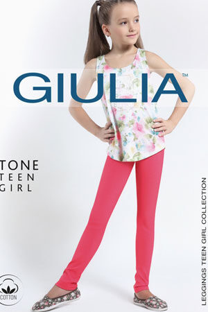 Распродажа LEGGY TEEN TONE 02 Скидка! Giulia