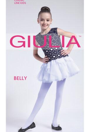 Колготки классические для девочек BELLY 40 Giulia