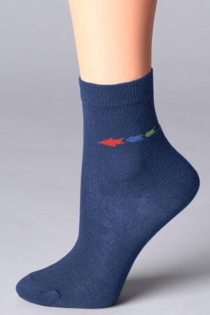 Носки из хлопка для девочек KSL-016 носки Giulia