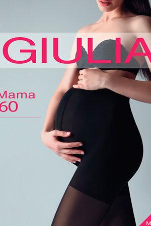 Колготки для беременных MAMA 60 Giulia