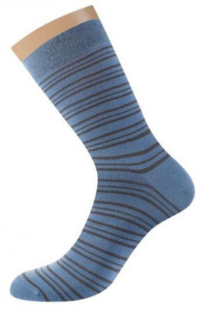 Мужские носки с рисунком STYLE 502 носки Omsa