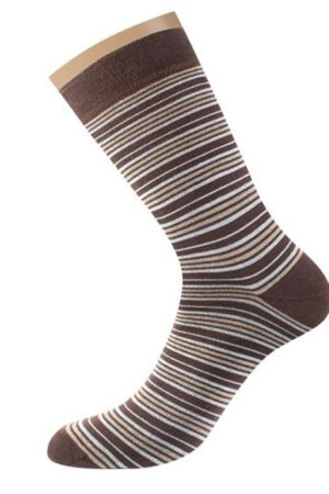 Мужские носки с рисунком STYLE 503 носки Omsa