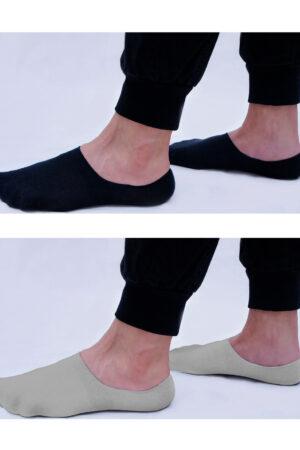Мужские классические носки FOOTIES FM COTTON (2 п.) подследники Giulia