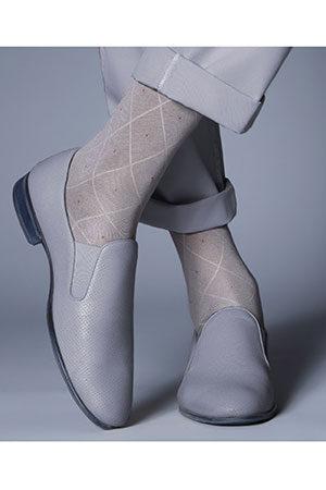 Мужские носки ELEGANT 202 носки Giulia
