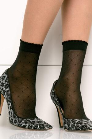 Женские фантазийные носки NN 06 Giulia