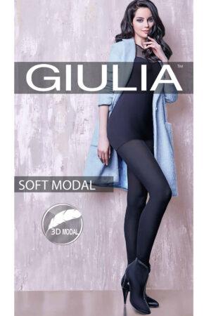Женские классические колготки SOFT MODAL 150 Giulia