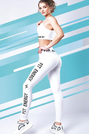 Спортивная одежда LEGGINGS FIT ENERGY Giulia