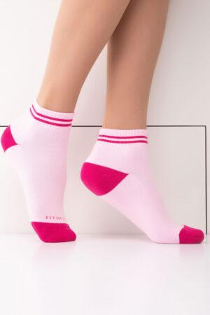 Женские хлопковые носки WSM SPORT 01 Giulia