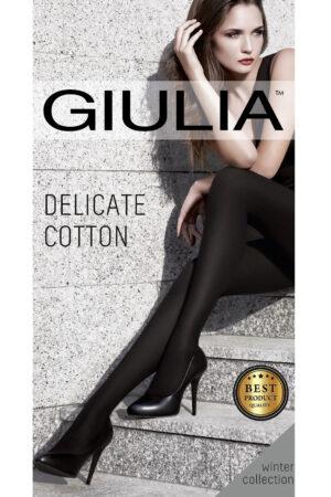 Колготки из хлопка для женщин DELICATE COTTON 150 Giulia