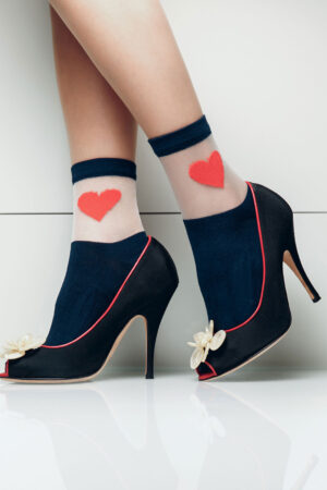 Женские хлопковые носки WSM-013 носки Giulia