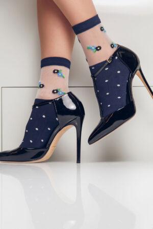 Женские хлопковые носки WSM-015 носки Giulia