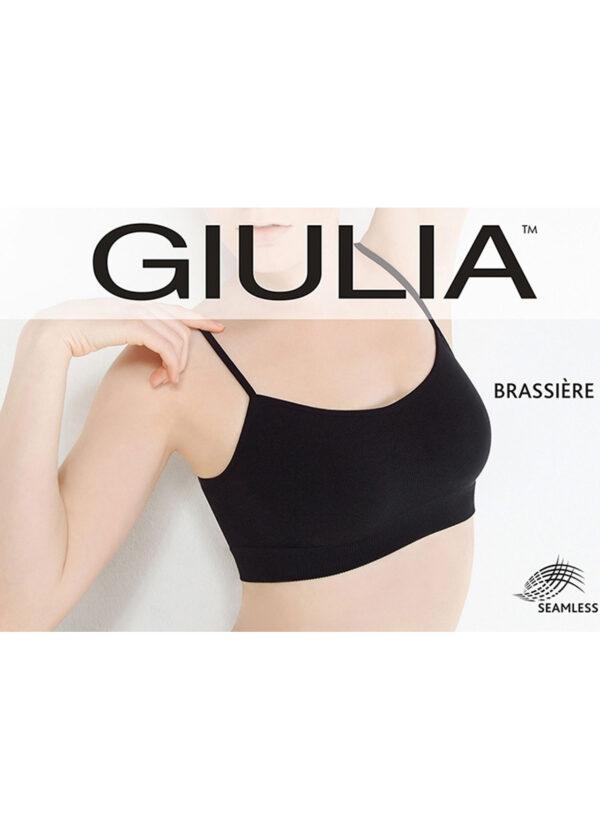Майка на тонких бретелях для женщин BRASSIERE Giulia