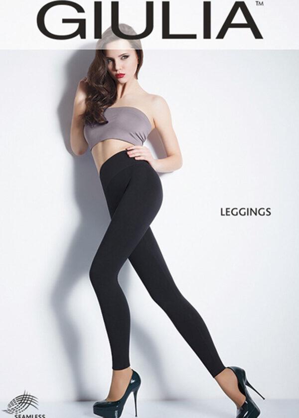 Леггинсы классические LEGGINGS 01 леггинсы Giulia