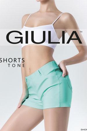Шорты SHORTS TONE 3 Giulia