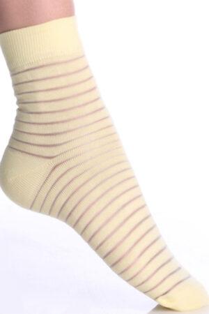 Женские фантазийные носки WSM-002 носки Giulia