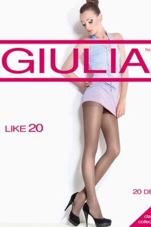 Женские классические колготки LIKE 20 Giulia