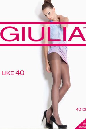 Женские классические колготки LIKE 40 Giulia