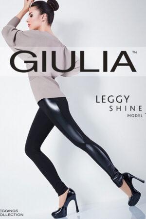 Распродажа леггинсов! LEGGY SHINE 01 леггинсы Скидка! Giulia
