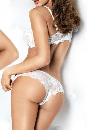 Женские трусики бразилиана Трусы Prestige бразилиана Lormar