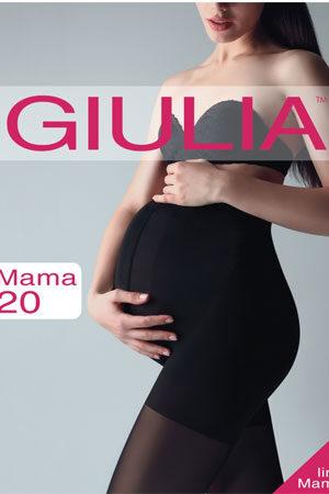 Распродажа колготок! MAMA 20 Скидка! Giulia