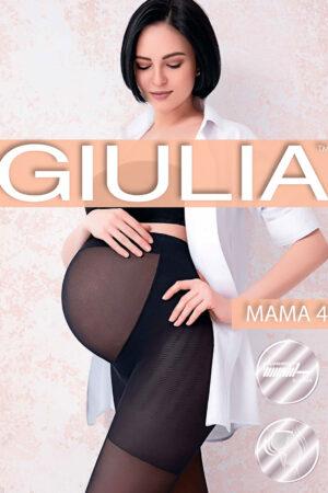 Колготки для беременных MAMA 40 Giulia