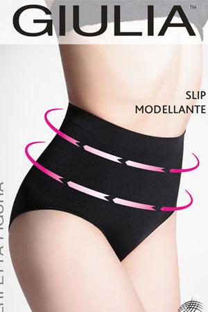 Утягивающее белье SLIP MODELLANTE Giulia