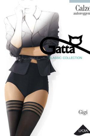 Классические чулки GIGI 01 чулки Gatta