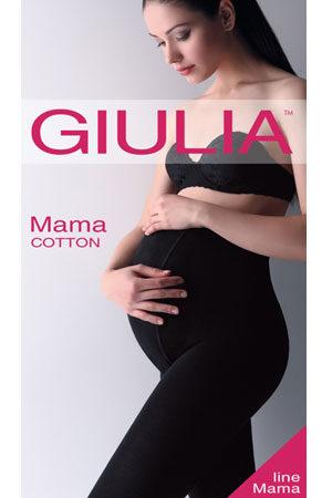 Колготки для беременных MAMA COTTON 200 Giulia