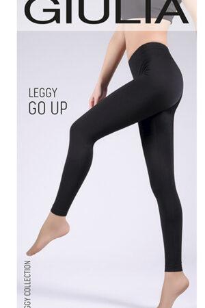 Леггинсы классические LEGGY GO UP 01 Giulia