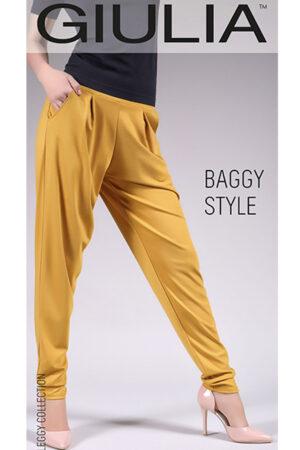 Леггинсы брюки BAGGY STYLE 01 Giulia