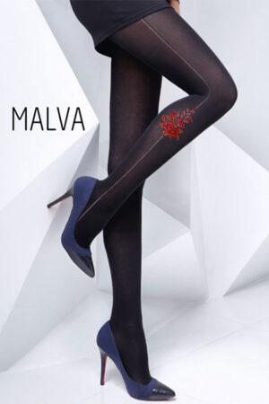 Колготки из хлопка для женщин MALVA 02 Giulia