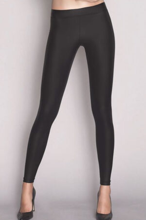 Леггинсы под кожу NEW YORK LEGGINS Gatta