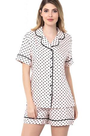 №3205 Пижама Reina с шортами