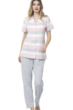 №3401 Пижама Reina с брюками