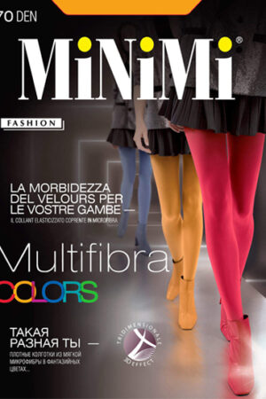 MULTIFIBRA 70 COLORS Minimi