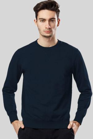 Мужская одежда OXO 0677 FOOTER 01 свитшот Oxouno