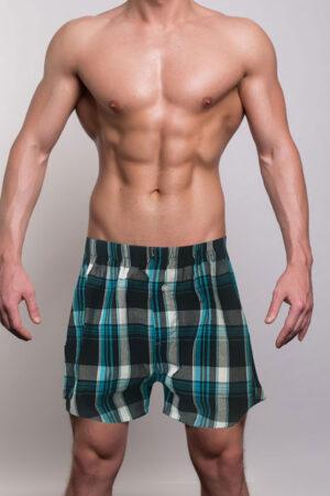 SD3310-9 Мужские шорты Salvador Dali