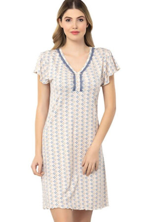 Женская сорочка 2107 Сорочка Reina