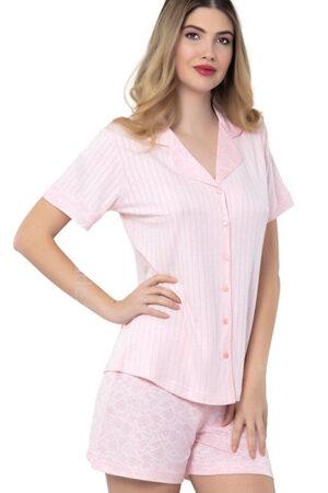 3202 Пижама с шортами Reina