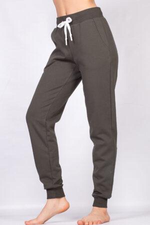 Спортивная одежда OXO 0760 FOOTER 02 брюки с начесом Oxouno