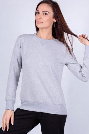 Женская одежда OXO 0404 FOOTER 02 свитшот Oxouno