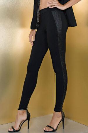 Леггинсы фантазийные JADEA 4050 leggings Jadea